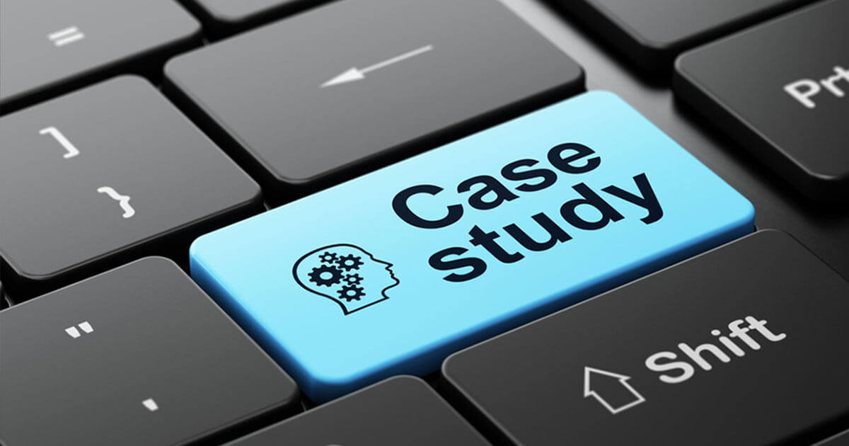 Ivey Publishing Published a Case Study by L. Tyll and M. Srivastava