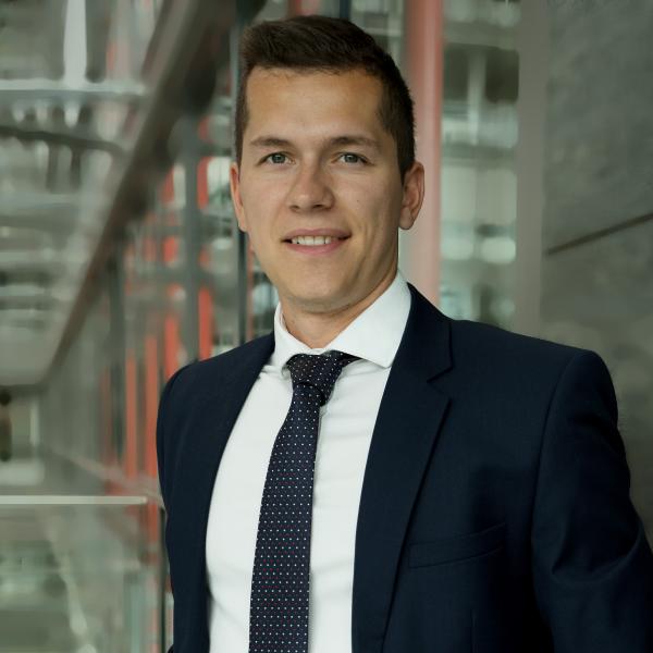 Michal Pochobradský, Senior Consultant at Audit & Assurance   Deloitte