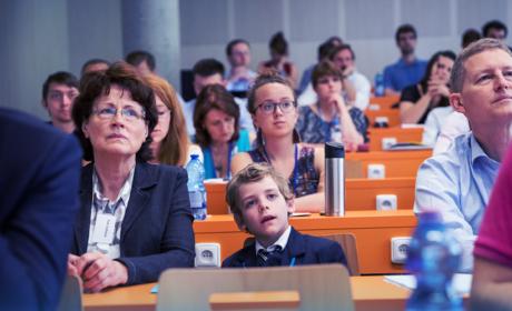 Oblíbený exekutivní kurz na téma: Jak úspěšně předat rodinnou firmu 6. 11. 2020 na VŠE