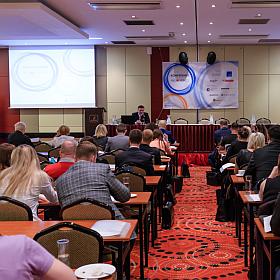 24. 5. 2018: Konference Insolvence 2018: Restrukturalizace a insolvence v číslech