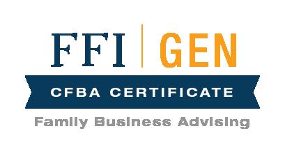J. Hnilica a A. Kubíček úspěšně absolvovali Certificate in Family Business Advising (CFBA) zaměřený na poradenství a consulting v rodinných firmách