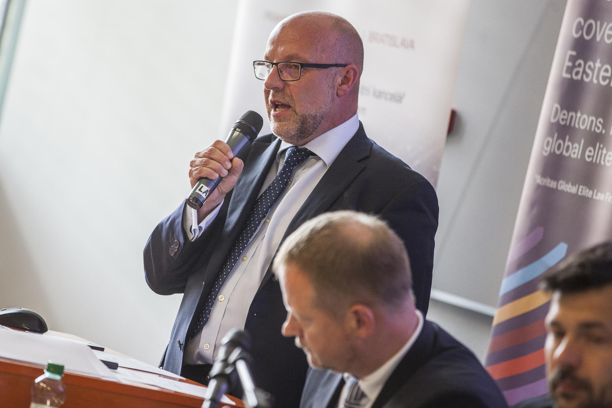 Konference Insolvence 2019 úspěšně proběhla