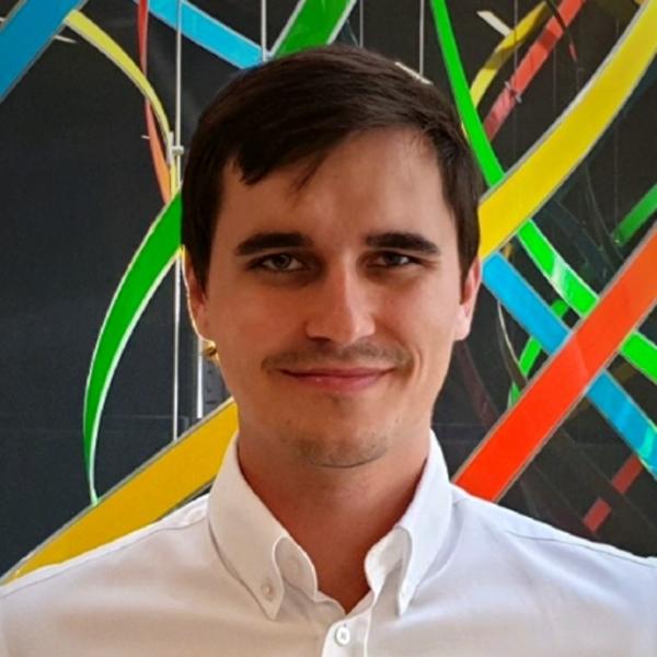 Jakub Kúdela, Account Technology Strategist   Microsoft